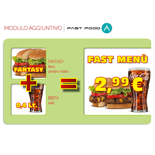 Atos Food & Beverage