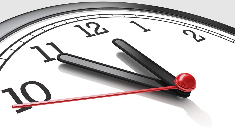 L'ufficio di CV Sistemi cambia orario